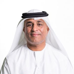 Khamis Mohamed Buharoon Al Shamsi