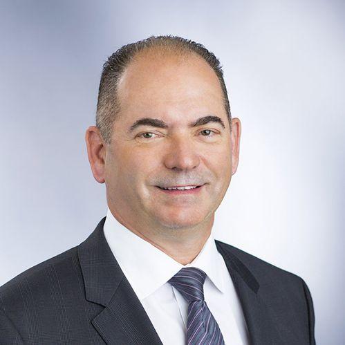 Michael Dignam