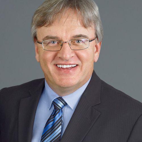 Patrick Neville