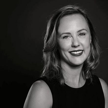 Angela Gillespie
