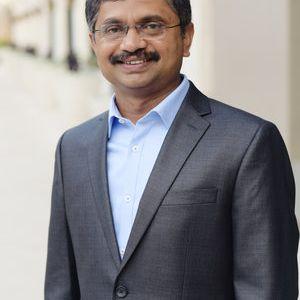 Kishore Padala