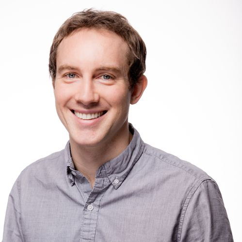Matt Stuart