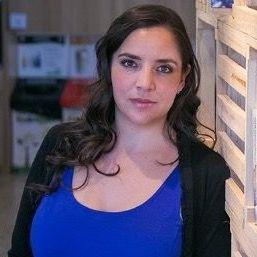 Mary Carmen Albarrán