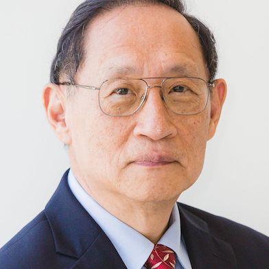 Robert Yu Lang Mao