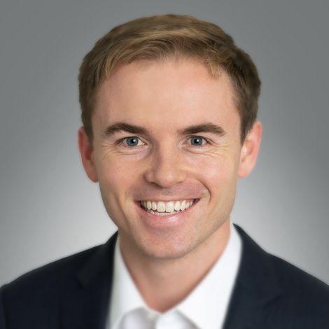 Profile photo of Ian Kelly, Senior Associate at Sverica