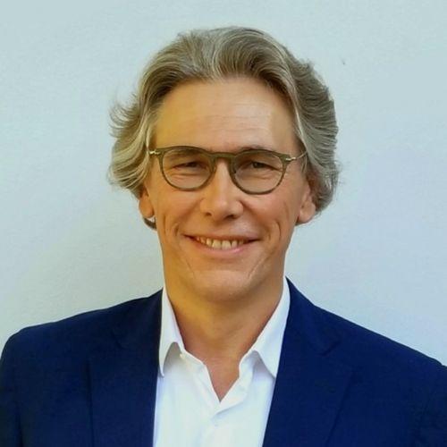 Bertrand Théaud