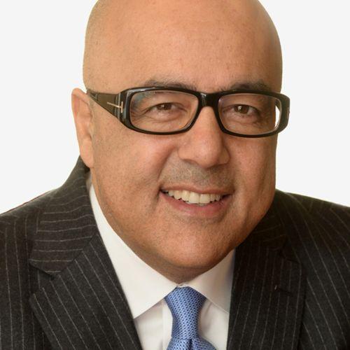 Alex Besharat