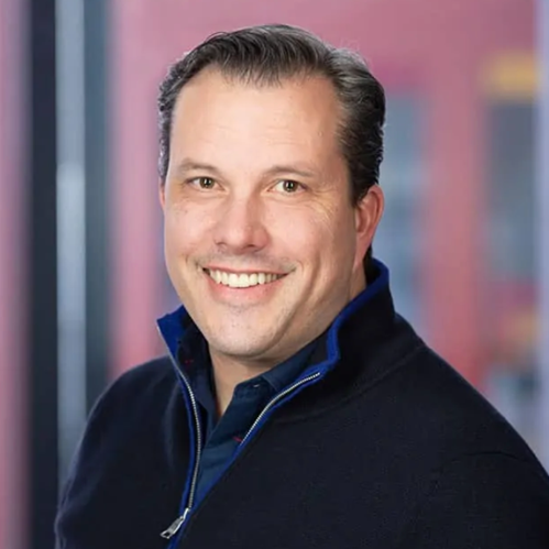 Profile photo of Josh Vel, Director of Design at BSA LifeStructures Inc.