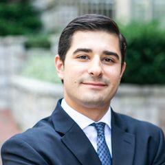 Profile photo of Justin Saur, Client Service Associate at Seventy2 Capital
