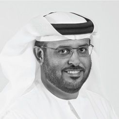 Abdullah Saeed Bin Majed Belyoahah