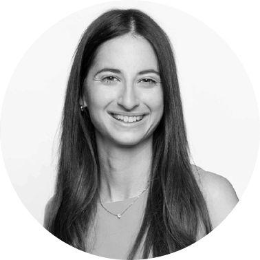 Profile photo of Keren Sudri, Business Development Manager at Granulate