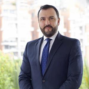 Luis Gabriel Morcillo