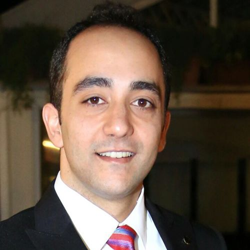 Mouhamad Kawas