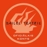 Dailes Theatre logo