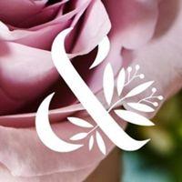 Bloom & Wild logo