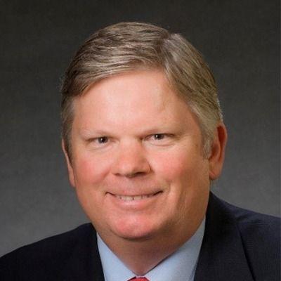 Profile photo of Scott C. Strode, VP, Business Transformation at Boeing