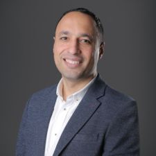 Profile photo of Armen Juharyan, CIO at Digitain