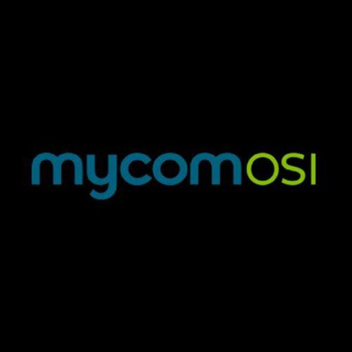 MYCOM OSI Logo