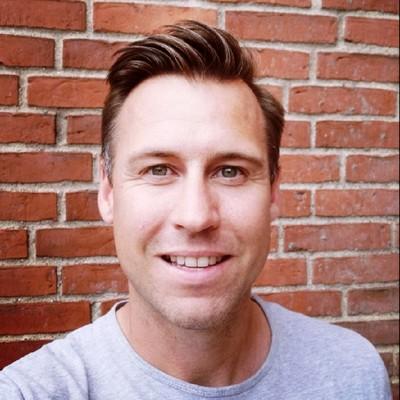 Profile photo of Jonathan Cummins, VP, Customer Success at Labster