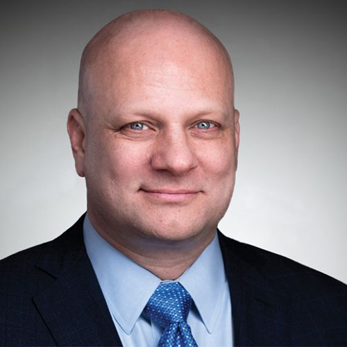 Brian G. May