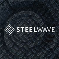SteelWave logo