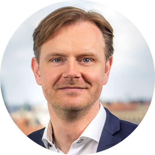 Lars Langer