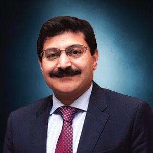 Vipin Moharir