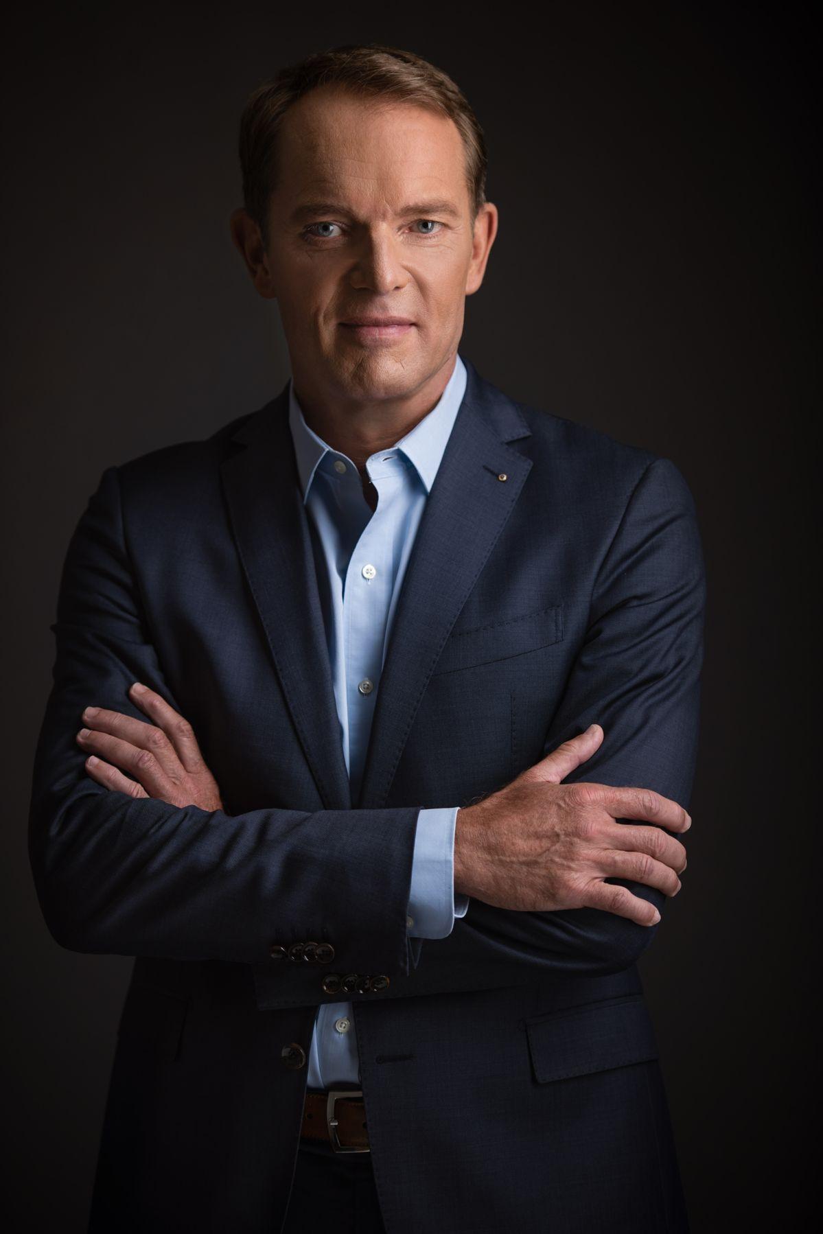 Claus Garnjost Joins 3d Signals' Advisory Board, 3d Signals