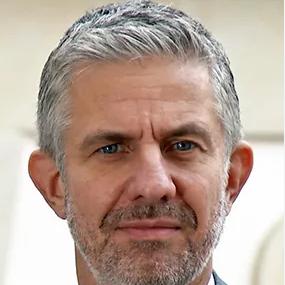 David Friderici