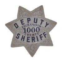 Sacramento County Sheriff's Department logo