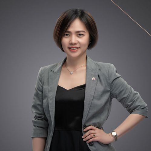 Profile photo of Joeann Hew, Human Resources Management at Byton