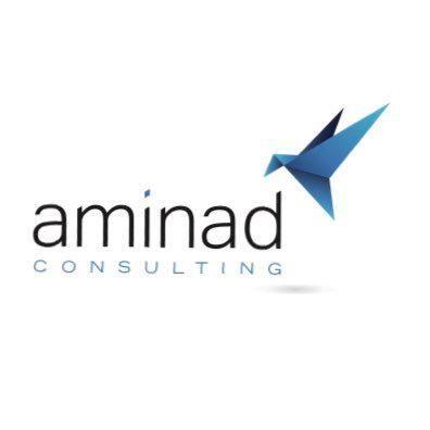 Aminad logo