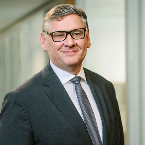 Profile photo of Daniel Kapffer, CFO at Dekabank Deutsche Girozentrale