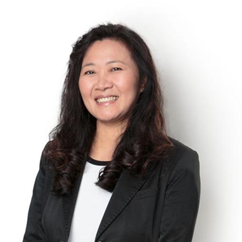 Nancy Chau