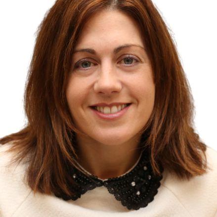 Caitriona Meehan