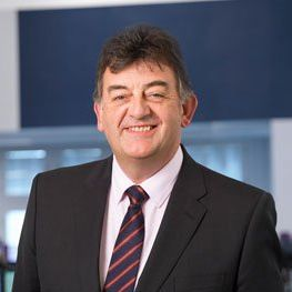 Profile photo of Steve Mogford, Chief Executive Officer at United Utilities