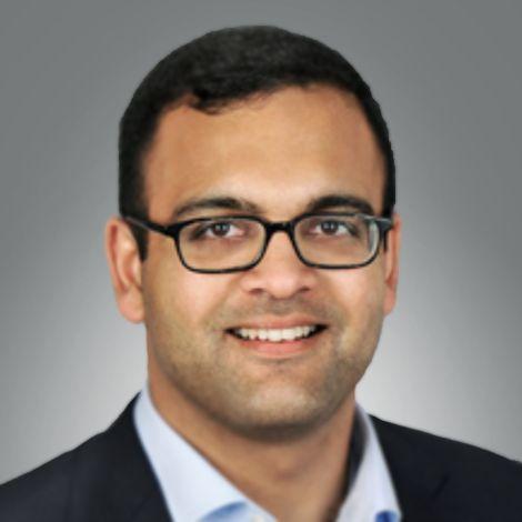 Profile photo of Arnav Sharma, Associate at Sverica