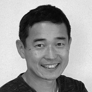 Masa Nakamura