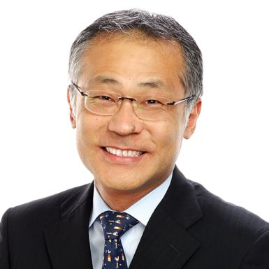 Tadashi Maruoka