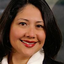 Madge Vasquez