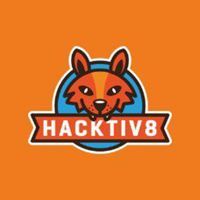 Hacktiv8 Indonesia logo