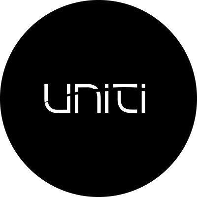 Uniti Electric Car logo