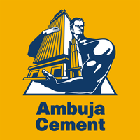 Ambuja Cements Ltd logo