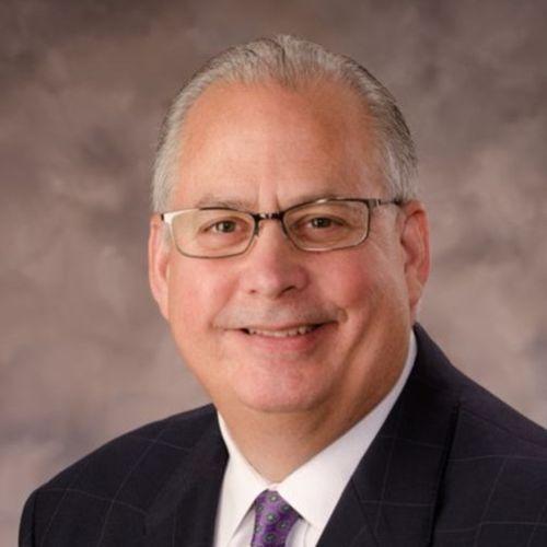 Steven G. Bradshaw