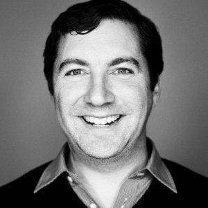 Profile photo of Mat Zucker, Senior Partner at Prophet