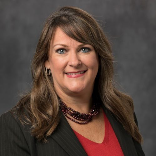 Profile photo of Lauren Byars, VP Supply Chain and Procurement at Pacific Drilling