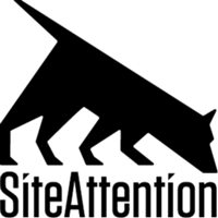 SiteAttention A/S logo