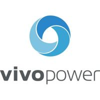 VivoPower logo