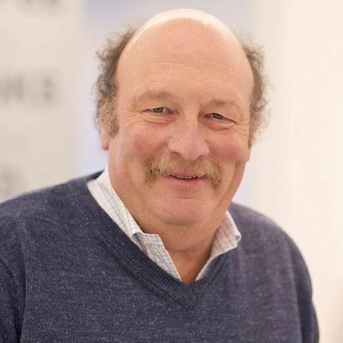Profile photo of Steven Gillis, Chairman at Codiak BioSciences