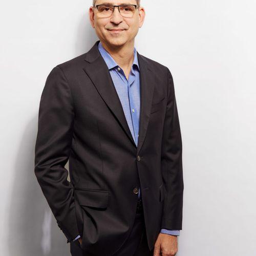 David R. Epstein